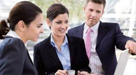 网络营销干货分享:网销业务员怎样和素未谋面的客户签单